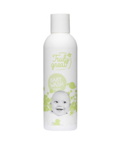Truly Great Babywash