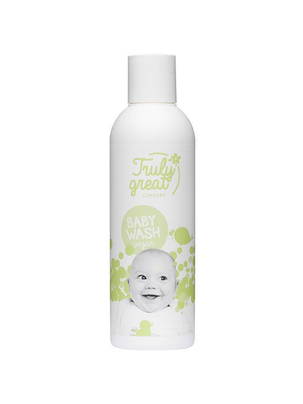 Truly Great Babywash